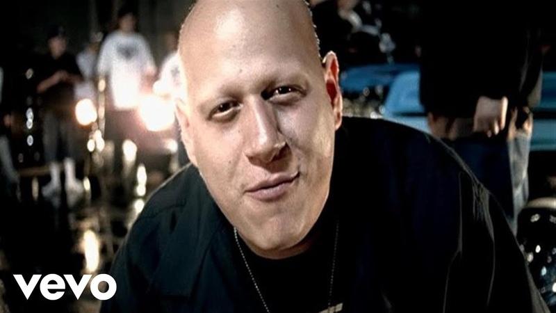DJ Muggs, Sick Jacken - El Barrio ft. Cynic