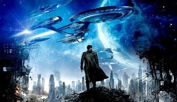 Подборка захватывающих фильмов про космические путешествия.