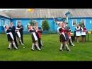 Прощай школа Танец выпускников Кушелгинской ООШ Яльчикского района