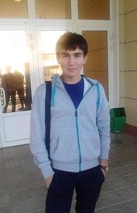 Арлан Бисембаев, 2 августа 1994, Красноярск, id49473329