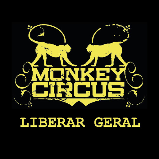 Monkey Circus альбом Liberar Geral