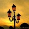 Санлайт.  Уличные и домашние светильники