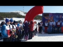 Мончегорск лыжные гонки 70 км награждение