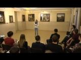 Отзыв Татьяна Осипенко курс ораторского мастерства Антон Духовский ORATORIS