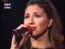 Pınar Ayhan SOS - Yorgunum Anla (2000 Türkiye Ulusal Finali)