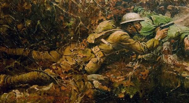 СЕРЖАНТ ЙОРК 8 октября 1918 года американский сержант Элвин Йорк совершил один из самых невероятных подвигов Первой мировой войны. Вспомним эту историю: от рождения самого героя и до