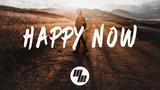 Zedd - Happy Now (Lyrics) With Elley Duhe