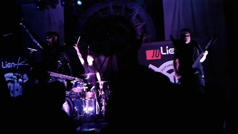 Julien-K - Blue Monday (Live at The Depot, UT, 11/10/18)