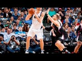 Last Minutes of Clippers and Mavs Thrilling 4th Quarter!