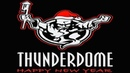 Thunderdome Happy New Year Oldschool Hardcore Techno/Gabber Megamix by Mister GMH full Album