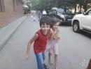 Ниджат и Санита