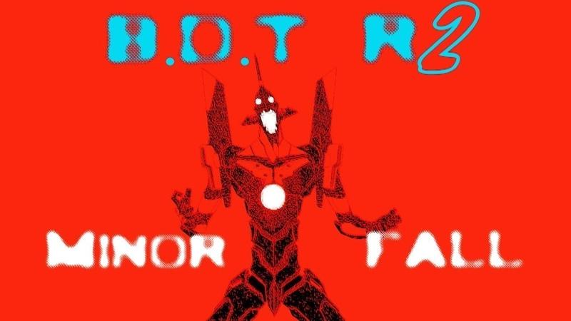 Evangelion - Minor Fall [B.D.T. Tourney1 - 1st place]