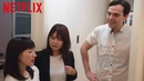 Marie Kondo Tidys Up Your Linen Closet Tidying Up with Marie Kondo Netflix