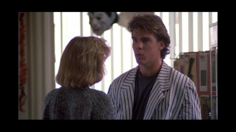 Хэллоуин 4 Halloween 4: The Return of Michael Myers (1988)