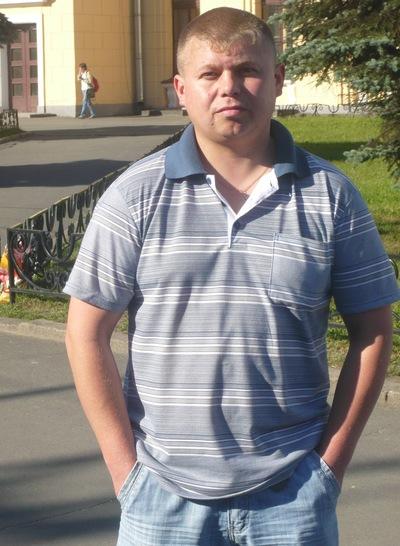 Владимир Гаврилюк, 21 августа 1991, Петрозаводск, id157115686