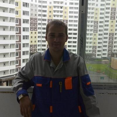 Александр Гончаров, 9 декабря 1987, Могилев, id83339001