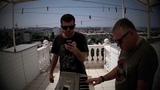 Коля ROTOFF &amp Kostasleko - Пуркуа фуле лямур о пье (Зачем топтать мою любовь)