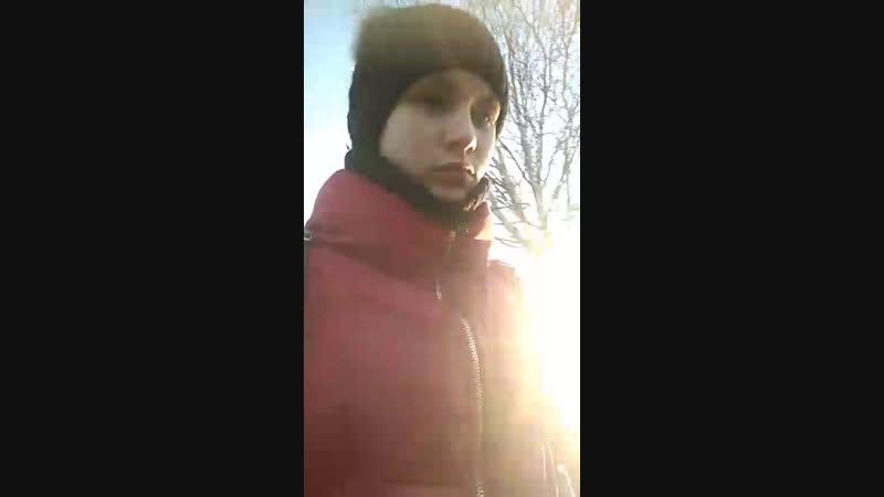 Полина Сычева - Live