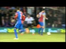 Damien Delaney Grea Goal - Crystal Palace vs Liverpool (1-3) 5/05/2014