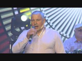 Валерий Новиков - Эх, баня (Ночное Такси, 2018)