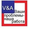 Центр правовой и психологической помощи V&A