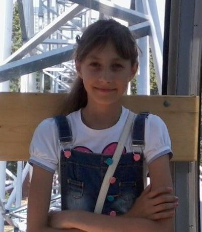 Настя Чермных, 19 июля , Добрянка, id167525410