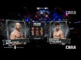 Fight Night Glendale: Tim Boetsch vs Antonio Carlos Junior