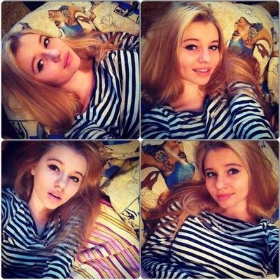 Ангелина Абрамова, 30 декабря 1996, Москва, id209395534