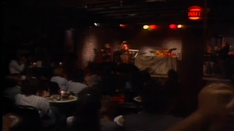 Edgar Winter Featuring Leon Russell — back To The Island – Live on Stage (2002)