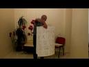 Ведическая Наука Образности. Русские Руны Вещих Русов ( Ведрусов)фильм 7 ч5