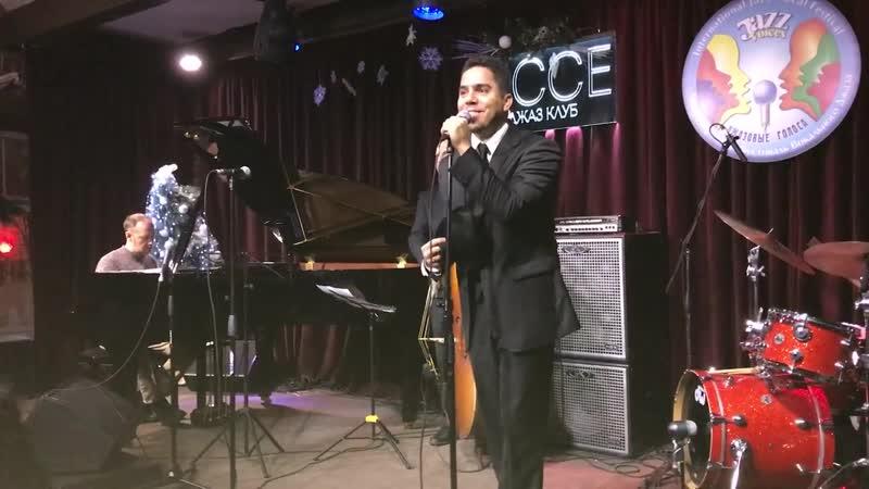 Andrew Mc Fadden Cheek to Cheek @ Jazz Club ECCE