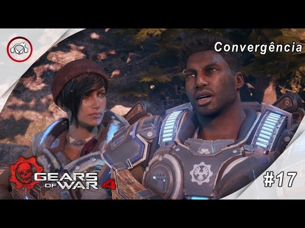 Gears of war 4, Alerta de tempestade Gameplay 17 PT-BR