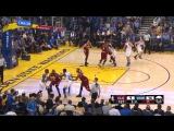 NBA 201617  Cleveland Cavaliers @ Golden State Warriors  16.01.2017 (ENG)