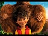 Сын йети - Тизер-трейлер 2017 (ENG) | The Son of Bigfoot (Мультик)