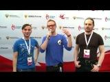 МУЗАРТЕРИЯ-2013 - интервью с командой интернет-шоу
