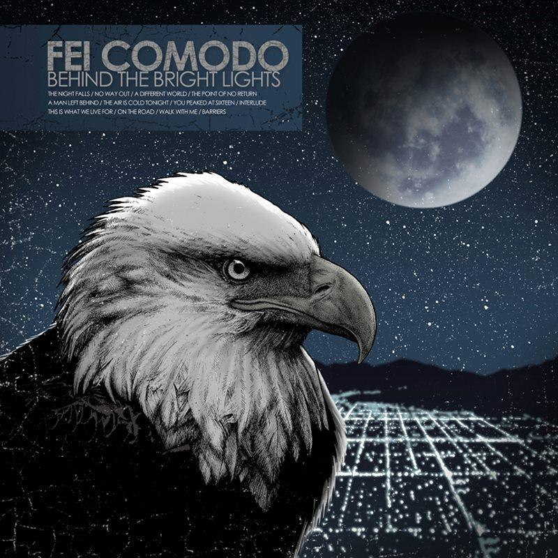 Fei Comodo - Behind the Bright Lights (2012)