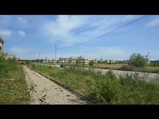 Снос формальдегидных домов в Березниках