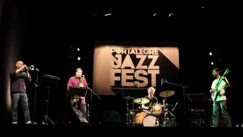SHELTER, 24 Março :: 14º Portalegre JazzFest 2017