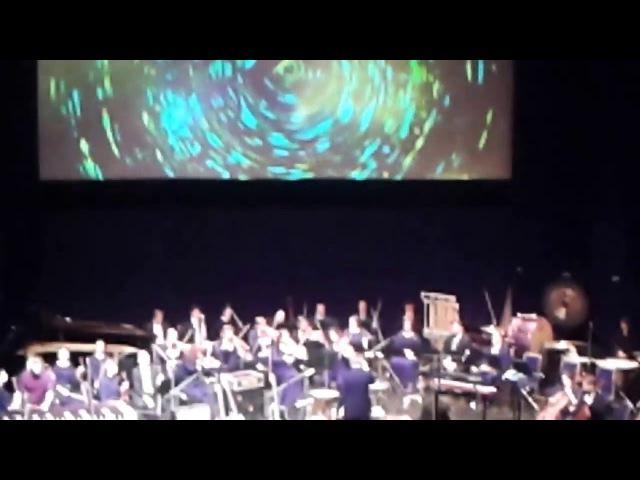 ''Sinfonietta Rīga'' un marimbas virtuozs Guntars Freibergs - Meditācija