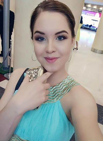 Виктория Корепанова