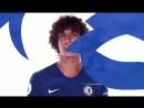 Video Chelsea vs. Arsenal promo. [BT]