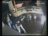 Кража с летней веранды ресторана в Омске: преступление и наказание
