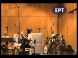 Vassilis Tsabropoulos - Recording Session with ECM records