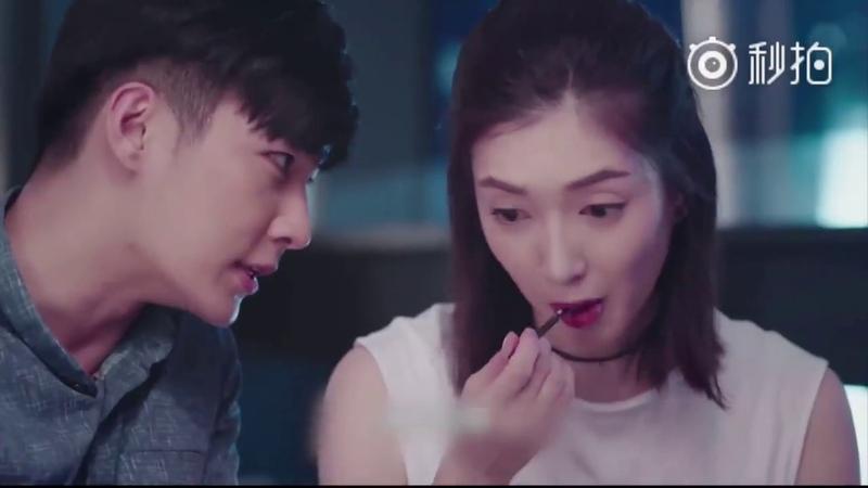 Aaron Yan - Lin Le Qing - Memories of love drama 2018 - fans video