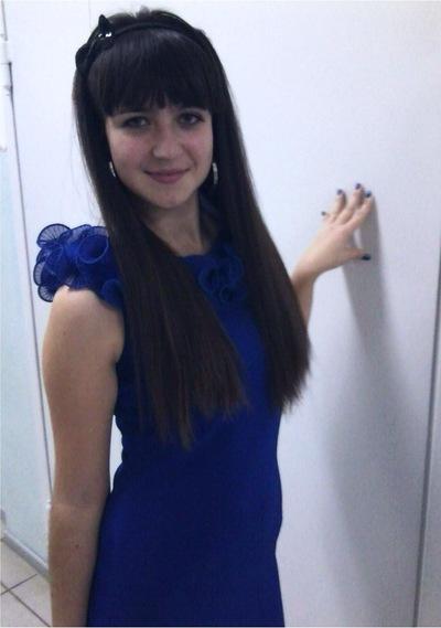 Юлия Баева, 25 апреля , Сорочинск, id203517539