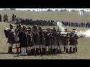 «Альминское дело» - ХI Военно-исторический фестиваль прошел в Бахчисарайском районе