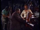 Oscar Peterson Оскар Питерсон - Teach Me Tonight