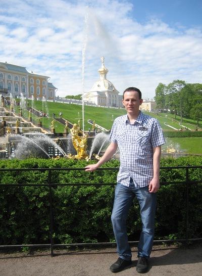 Алексей Панфилов, 22 сентября 1983, Владивосток, id8827744
