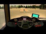 City Bus Simulator Munhen testmap