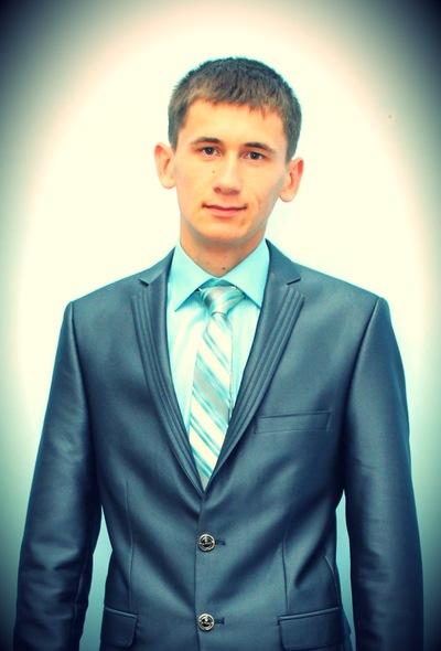 Сергей Сарапин, 27 апреля , Нетешин, id143648354